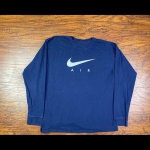 Nike air shirt